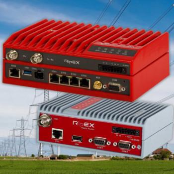 Rádios para transmissão de dados